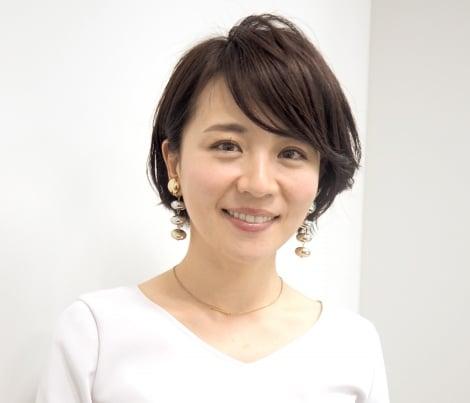 サムネイル 大橋未歩アナウンサー (C)ORICON NewS inc.