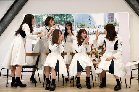 映画『3年目のデビュー』場面カット(C)2020映画「3年目のデビュー」製作委員会