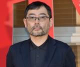 映画『銃2020』(10日公開)の完成発表記者会見に出席した武正晴 (C)ORICON NewS inc.