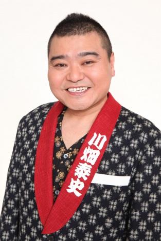 吉本新喜劇が7月17日(金)より再開・川畑泰史