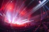 無観客配信ライブ『サザンオールスターズ 特別ライブ 2020 「Keep Smilin' 〜皆さん、ありがとうございます!!〜」』の模様