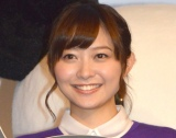テレビ朝日・久冨慶子アナウンサー (C)ORICON NewS inc.