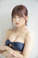 『週刊少年チャンピオン』31号に登場する桃月なしこ(C)小池伸一郎(秋田書店)2020