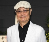 映画『一度も撃ってません』公開記念トークショーに出席した石橋蓮司 (C)ORICON NewS inc.