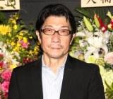 映画『一度も撃ってません』公開記念トークショーに出席した阪本順治監督 (C)ORICON NewS inc.