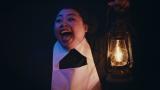 『約束のネバーランド』のコラボキャンペーンに登場する渡辺直美