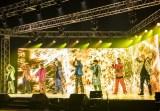 LDH有料配信ライブ『LIVE×ONLINE』1番手で登場したFANTASTICS from EXILE TRIBE