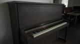 明子さんが使っていたピアノ(写真提供:NHK)
