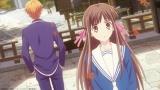 TVアニメ「フルーツバスケット」2クールPVカット(C)高屋奈月・白泉社/フルーツバスケット製作委員会