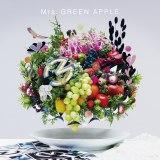 Mrs. GREEN APPLEのベストアルバム『5』(7月8日発売)