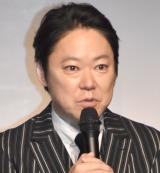 映画『MOTHER マザー』公開記念リモート舞台あいさつに出席した阿部サダヲ (C)ORICON NewS inc.