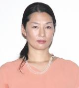 映画『許された子どもたち』大ヒット舞台あいさつに登場した黒岩よし (C)ORICON NewS inc.