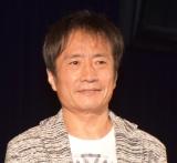 鳥山雄司=『広瀬香美 SUMMER TOUR 2020〜Singing with 鳥山雄司&武部聡志〜』開演前囲み取材 (C)ORICON NewS inc.
