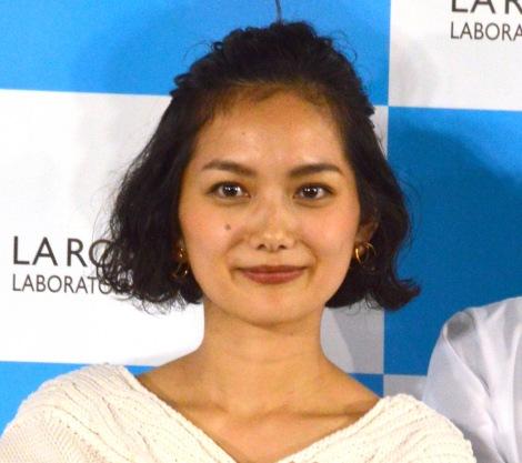 サムネイル 双子出産を報告した武智志穂 (C)ORICON NewS inc.