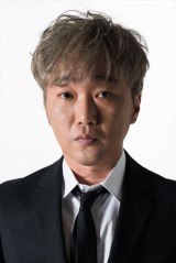 7月12日放送、『ABCお笑いグランプリ』審査員を務める小沢一敬(スピードワゴン)