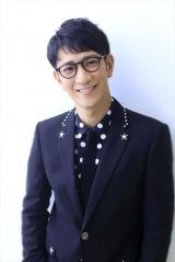 7月12日放送、『ABCお笑いグランプリ』審査員を務める柴田英嗣(アンタッチャブル)