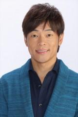 7月12日放送、『ABCお笑いグランプリ』審査員を務める陣内智則