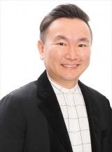 7月12日放送、『ABCお笑いグランプリ』審査員を務める山内健司(かまいたち)