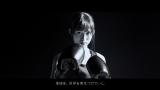 CM初出演でボクシングに挑戦する乃木坂46・掛橋沙耶香