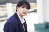 JO1 2ndシングル「STARGAZER」個人アーティスト写真・豆原一成(C)LAPONE ENTERTAINMENT