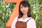 『セブンルール』新キャスト 長濱ねる (C)ORICON NewS inc.