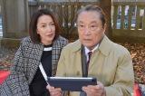 イリュージョンのパフォーマンス中に発生した殺人事件の謎を追う(C)テレビ朝日