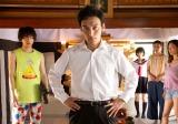 草なぎ剛主演映画『台風家族』