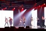 7日間連続の有料配信ライブ『LIVE×ONLINE』(ABEMA)の6日目に登場した三代目 J Soul Brothers from EXILE TRIBE