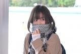 金曜ドラマ『MIU404』第3話からレギュラー出演する黒川智花 (C)TBS