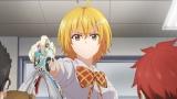 アニメ「ド級編隊エグゼロス」の場面カット