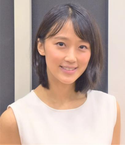 初の冠ラジオに挑戦した竹内由恵アナ (C)ORICON NewS inc.