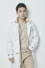 大河ドラマ『青天を衝け』に出演する草なぎ剛