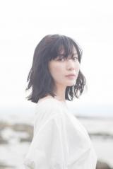 大河ドラマ『青天を衝け』に出演する村川絵梨