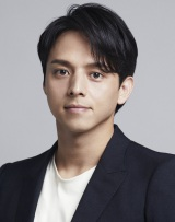 大河ドラマ『青天を衝け』に出演する満島真之介