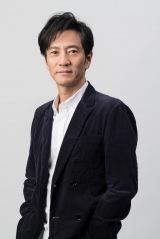 大河ドラマ『青天を衝け』に出演する津田寛治