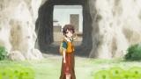 アニメ『神達に拾われた男』の場面カット