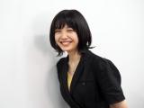 公開中の映画『私がモテてどうすんだ』にも出演 している女優の上原実矩(C)ORICON NewS inc.