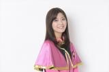 『魔進戦隊キラメイジャー』工藤美桜(撮影:吉原朱美) (C)ORICON NewS inc.