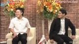 ABEMA『第41回ABCお笑いグランプリ』優勝特番配信に出演したコウテイ(C)AbemaTV,Inc.