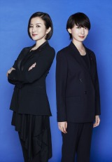 波瑠&鈴木京香『未解決の女』Season2、8・6スタート
