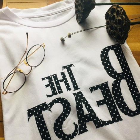 RADIO EVAコラボ オリジナルTシャツ