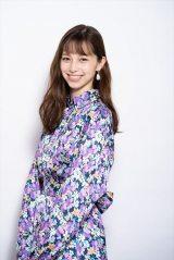 NHK・BSプレミアムで7月11日放送、特集ドラマ『56年目の失恋』に出演する中条あやみ (C)NHK