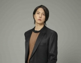 13日放送のTBS系『CDTVライブ!ライブ!』に出演する山下智久