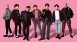 13日放送のTBS系『CDTVライブ!ライブ!』に出演するGENERATIONS