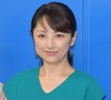 ABEMA『ママたちのリモート会議殺人事件』の制作会見に出席した櫻井淳子 (C)ORICON NewS inc.