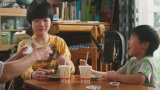 マクドナルド新TVCM『みんなと食べる、おいしさ。ナゲット』篇