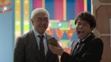 ダウンタウン10年ぶりCM共演 松本人志「浜田のほうが好き」