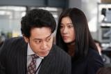 『ハケンの品格』第5話に出演する大泉洋、篠原涼子 (C)日本テレビ