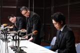 『ハケンの品格』第5話に出演する大泉洋 (C)日本テレビ