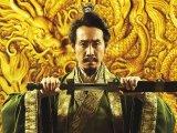 映画『新解釈・三國志』メインカット(C)2020「新解釈・三國志」製作委員会
